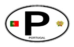 Portugal Intl Oval