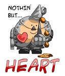 Nothin' But... Heart