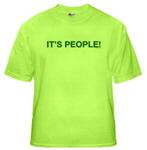 It's People!