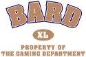 Bard: Gaming Dept.