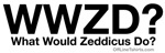 WWZD? What Would Zeddicus Do?