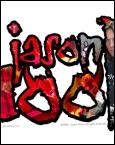 Jason Hook - Name Design
