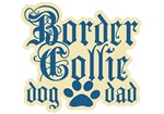 Border Collie Dad