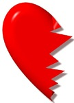BROKEN HEART STUFF