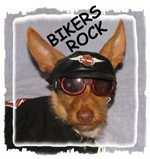BIKERS ROCK
