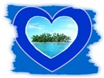 ISLAND HEART