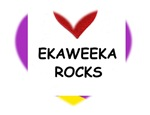EKAWEEKA ROCKS