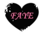 FAYE HEART