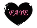 FAYE HEART