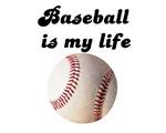BASEBALL IS MY LIFE (SUPER CUTE)