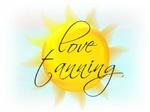 LOVE TANNING