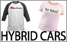 Hybrid Cars Designs