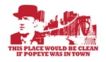 POPEYE'S TOWN