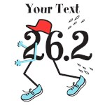 Customize Funny 26.2