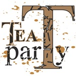 Tea Party T-Shirts and Gifts