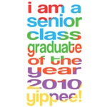 Silly Grad 2010 T-Shirts and Gifts
