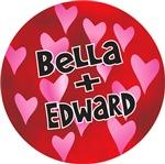 Bella + Edward and + Jacob Gifts