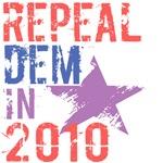 Repeal DEM in 2010