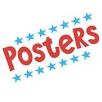 Posters, etc.