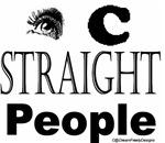 Eye C STRAIGHT People Design