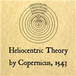The Heliocentric Theory by Copernicus
