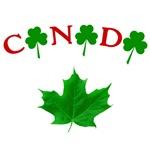Canadian Irish