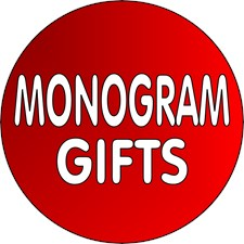 <b>MONOGRAM INITIAL LETTERS</b>