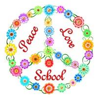 <b>PEACE LOVE SCHOOL</b>