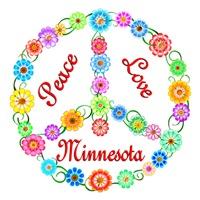 <b>PEACE LOVE MINNESOTA</b>