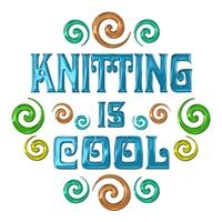 <b>KNITTING IS COOL</b>