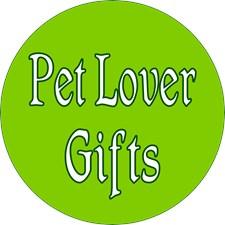 <b>PET LOVER GIFTS</b>