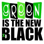 Green is the New Black Environment T-Shirts