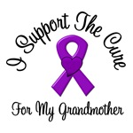 Alzheimer's Cure For My Grandmother T-Shirts