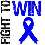 Fight to Win Colon Cancer T-Shirts & Gifts