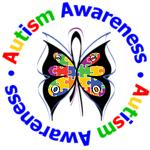 Autism Awareness Circular Shirts & Gifts