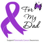 For My Dad Pancreatic Cancer T-Shirts & Gifts