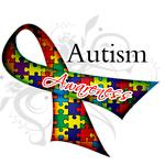 Autism Awareness Ribbon Shirts and Gifts