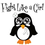 Retinoblastoma FightLikeaGirl