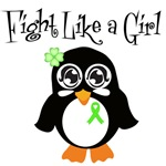 Lymphoma FightLikeAGirl