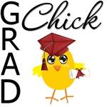Grad Chick