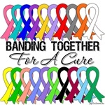 Banding Together For A Cure