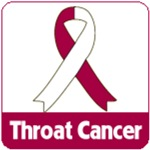 Throat Cancer Awareness                                         Gifts