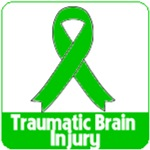 Traumatic Brain Injury                                         (TBI) Awareness Shirts