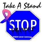Stop Male Breast Cancer