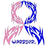 Male Breast Cancer Warrior