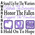General Cancer Honor