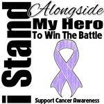 General Cancer Hero Battle