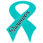 Ovarian Cancer Survivor Shirts