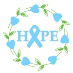 Prostate Cancer Hope Hearts
