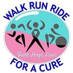 Thyroid Cancer Walk Run Ride